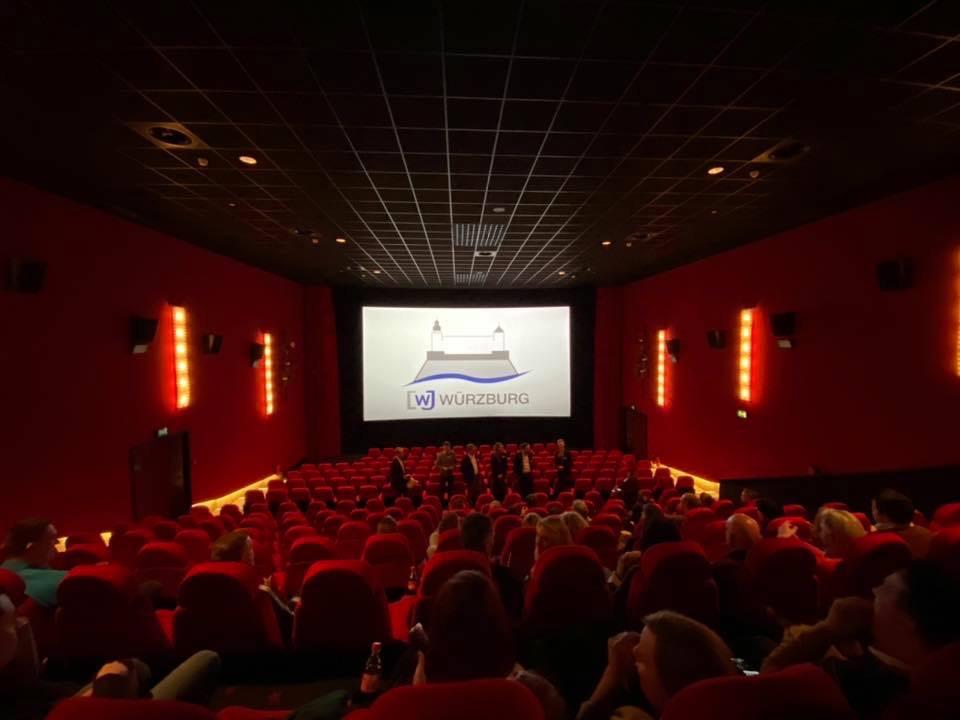 Cinestar Schweinfurt
